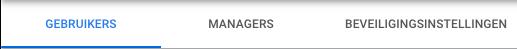 Gebruikers in Google Ads