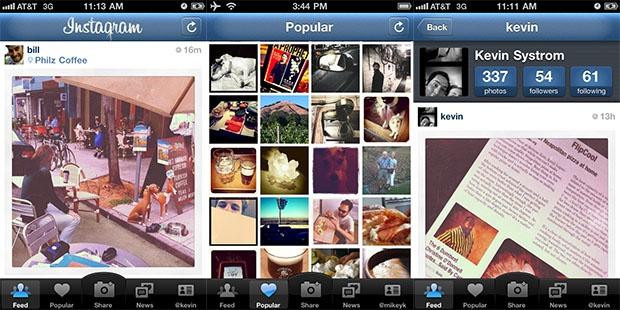 Instagram 10 jaar