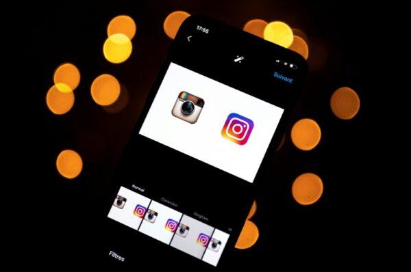 Instagram 10 jaar Verandering