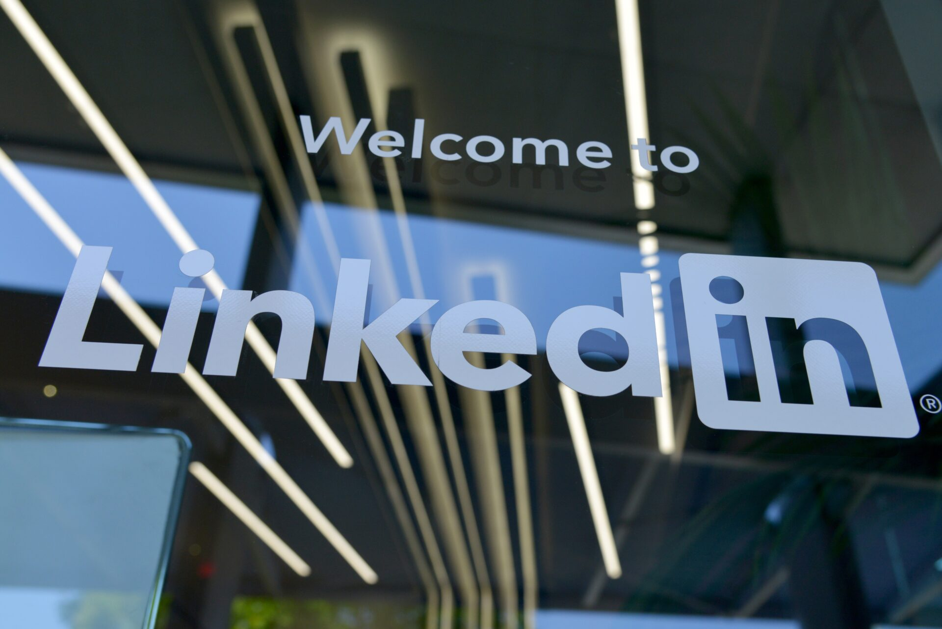 LinkedIn Remarketing ads