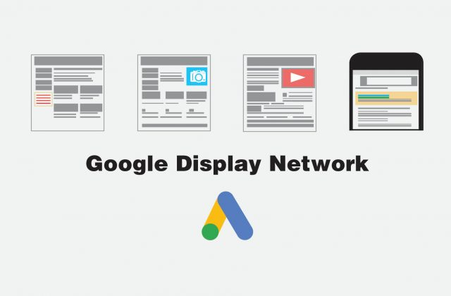 Google Display Netwerk