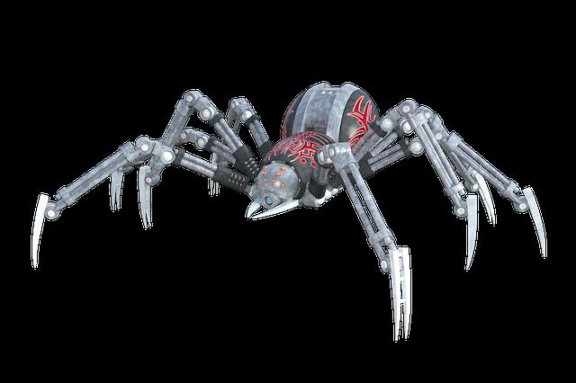 robotspin