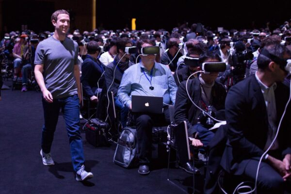 Facebook 17 jaar